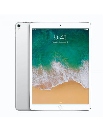 iPad Pro 12.9 Inch (2017) 64GB Wifi Only Silver A Grade